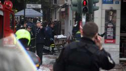 Απαντήσεις για την έκρηξη στην πλατεία Βικτωρίας ζητεί η