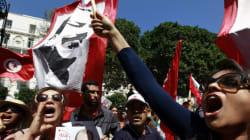 Tunisie: Des manifestants condamnés à 14 ans de