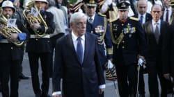Αυστηρό μήνυμα Παυλόπουλου: Η συνθήκη της Λωζάννης ισχύει και δεν αφήνει γκρίζες