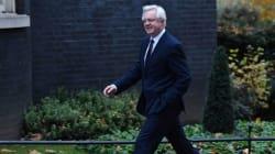 Ο υπουργός για το Brexit: Aνοιχτό το ενδεχόμενο συνεισφοράς μας στην ΕΕ με αντάλλαγμα την πρόσβαση στην