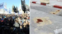 Shams portera plainte contre l'avocate de Hizb El Tahrir pour appel meurtre des