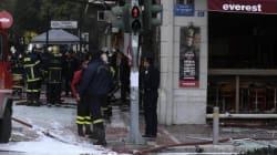 Η εκτίμηση της Πυροσβεστικής για τα αίτια της τραγωδίας στην πλατεία
