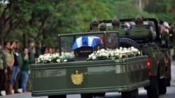 Κούβα: Μετά θάνατον «συνάντηση» του Φιντέλ Κάστρο και του Τσε Γκεβάρα στο μαυσωλείο του