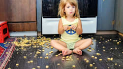The Secret Reason Why Your Toddler