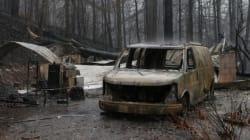 ΗΠΑ: Toυλάχιστον 11 νεκροί από τη φωτιά που ξέσπασε στο εθνικό πάρκο του