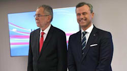 Βαριές κουβέντες στο ντιμπέιτ των υποψήφιων προέδρων των Αυστρίας. Εκτός ελέγχου ο αρκοδεξιός