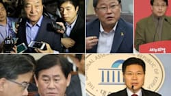 '친박 9인회' 매일 작전회의를 하며 반격을