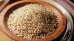 Pas de matières plastiques dans les vermicelles et le riz, selon
