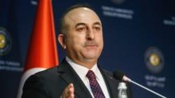 Έκκληση Τσαβούσογλου για άμεση εκεχειρία στη Συρία. «Ακατάλληλος να κυβερνήσει ο
