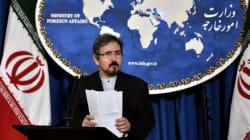 L'Iran promet de répondre à la prolongation des sanctions