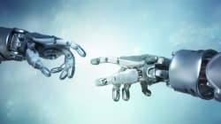 Artificial Intelligence, As Artificial As We
