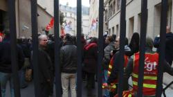 Ευρωπαϊκή Συνομοσπονδία Συνδικάτων: «Όχι άλλο καρφί στο φέρετρο των εργασιακών δικαιωμάτων στην