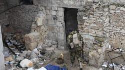 L'armée syrienne s'empare d'un nouveau quartier rebelle à