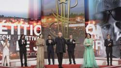 Revivez la cérémonie d'ouverture du festival de cinéma de