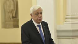 Παυλόπουλος στην ΕΡΤ: Δεν θα μείνω απαθής στις δηλώσεις του