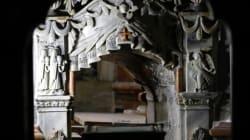 Νέα ευρήματα για τον Πανάγιο Τάφο. Οι ερευνητές ανακάλυψαν κάτι που κανείς δεν ήξερε ότι