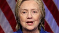 힐러리 클린턴이 패배한 결정적 이유는