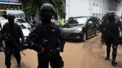 Έκλεισε ψεύτικη πρεσβεία των ΗΠΑ στη Γκάνα η οποία έκανε «κομπίνα» με βίζες επί 10