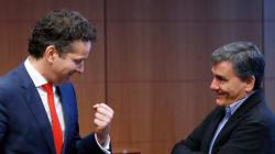 Στο τραπέζι του Eurogroup η ελάφρυνση του χρέους. Στο μέλλον μετατίθεται η