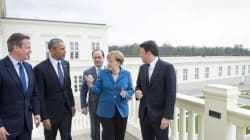 And then there were none. Ή αλλιώς η viral συλλεκτική φωτογραφία με τους ηγέτες που μας «τέλειωσαν» το