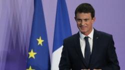Manuel Valls annoncera sa candidature à la présidentielle française