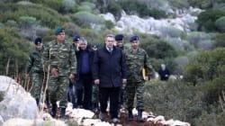 Σε Καστελόριζο, Ρω και Στρογγύλη ο Καμμένος με (ορισμένα) μέλη της Επιτροπής Εξωτερικών και Άμυνας της