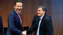 Το Eurogroup υιοθέτησε τα βραχυπρόθεσμα μέτρα για το ελληνικό