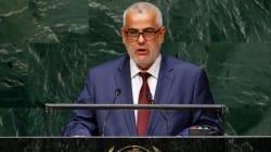 La Russie réagit aux déclarations de Benkirane, qui l'a accusée de détruire la