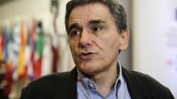 Τσακαλώτος: Η Ελλάδα επιστρέφει στην