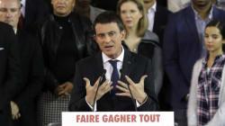 Manuel Valls se déclare candidat à la primaire de la gauche et annonce son départ de
