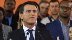 France: Manuel Valls candidat à la