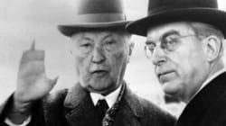 Γερμανία: Έρευνα για την επιρροή Ναζί αξιωματούχων στην κυβέρνηση μετά τον