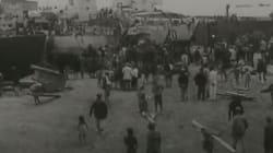 Δείτε κινηματογραφικά ντοκουμέντα από τα Δεκεμβριανά: Την μάχη του ΕΑΜ-ΕΛΑΣ με βρετανικά