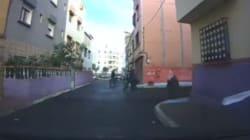 Cette vidéo d'une agression à Casablanca choque la