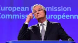 Μισέλ Μπαρνιέ: «Η συμφωνία για Brexit πρέπει να έχει ολοκληρωθεί έως τον Οκτώβριο του