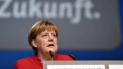 Υπέρ της απαγόρευσης της μπούρκας στη Γερμανία η