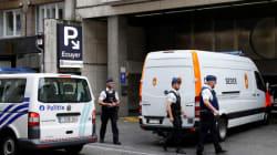 Συλλήψεις υπόπτων για τρομοκρατία στο