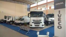 Boumerdès: sortie du 1er camion Daily Iveco en février