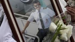 Τρομερή αποκάλυψη για τον πιλότο της πτήσης της