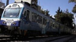 ΤΡΑΙΝΟΣΕ: Τα δρομολόγια που ματαιώνονται λόγω της απεργίας ΓΣΕΕ-ΑΔΕΔΥ την