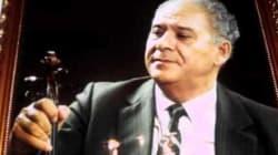 Mort de Mohamed Tahar Fergani à l'âge de 88