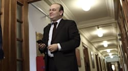 Λιάκος: «Η Ελλάδα δεν μπορεί να δεχθεί επιπλέον δημοσιονομικά