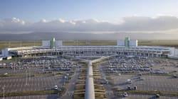 La nouvelle aérogare de l'aéroport international d'Alger sera livrée entre avril et juin