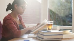How To Squeeze Non-Fiction Reading Into Your Busy