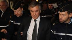 L'ancien ministre français Jérôme Cahuzac condamné à 3 ans de prison