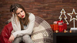 Middle Class, Middle England And Childless At Christmas - What's The