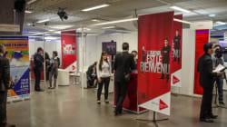 Forum ITN Emploi(Paris) : Djezzy cible les
