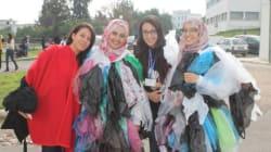 Ce que ces étudiants tunisiens ont préparé pour célébrer la journée mondiale du