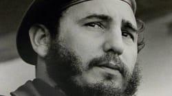 Une exposition à la mémoire de Fidel Castro inaugurée à