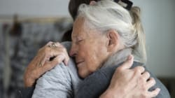 No One Should Face Christmas Alone: Why We Parents Need To Show Elderly People We